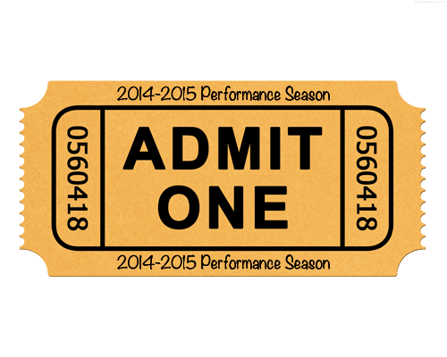 2014 - 2015 Performances